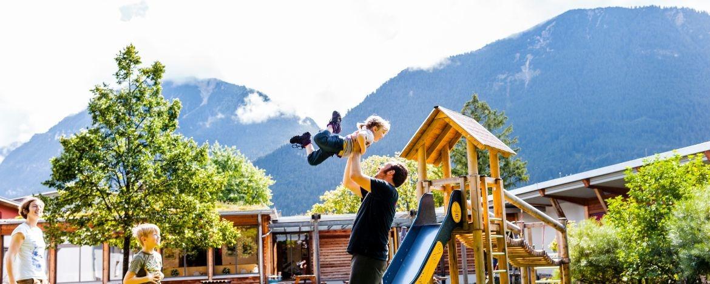 Preiswerter Sommerurlaub in Garmisch