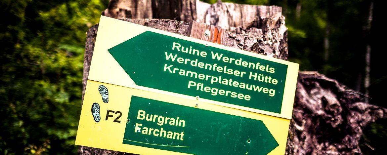 Familienunterkunft für Kleinkinder in Oberbayern