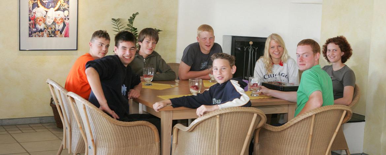 Familienurlaub Nettetal-Hinsbeck