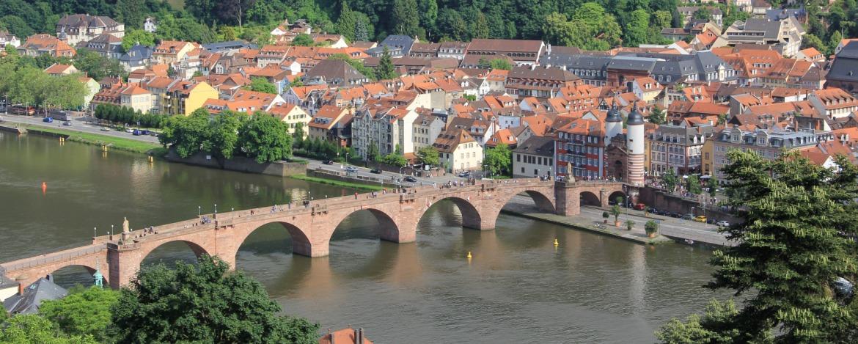 Klassenfahrten Heidelberg International