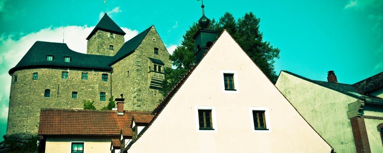 Klassenfahrten Falkenberg-Tannenlohe