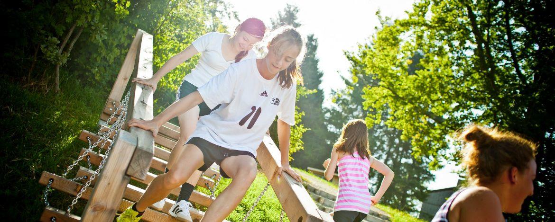 Gemeinsam sportlich aktiv in Bad Tölz