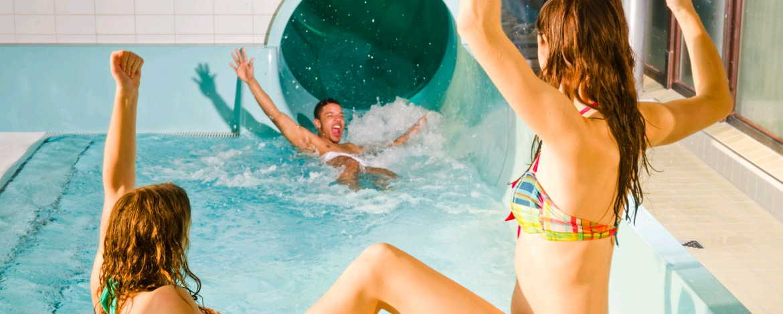 Erlebnisbad Aquasol