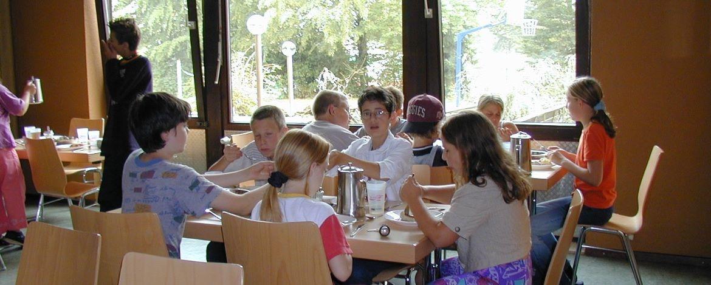 Klassenfahrten Weinheim
