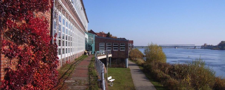 Individualreisen Lauenburg - Zündholzfabrik