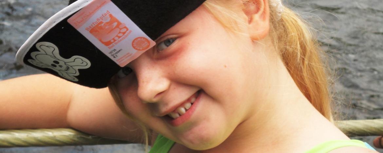 Piratenprogramm Kinderfreizeit Jugendherberge Kappeln