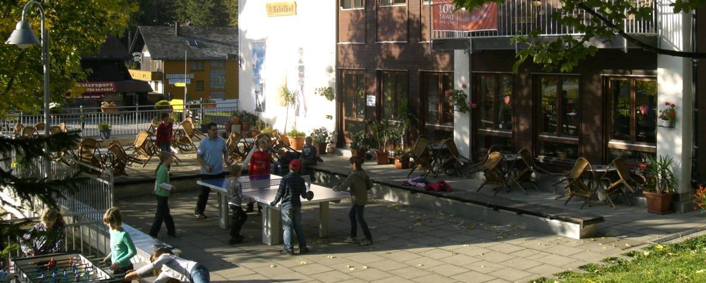 "Gruppenreisen Feldberg ""Schwarzwald"""