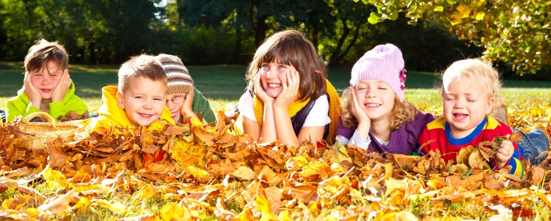 Kinder Herbstfreizeit Kappeln