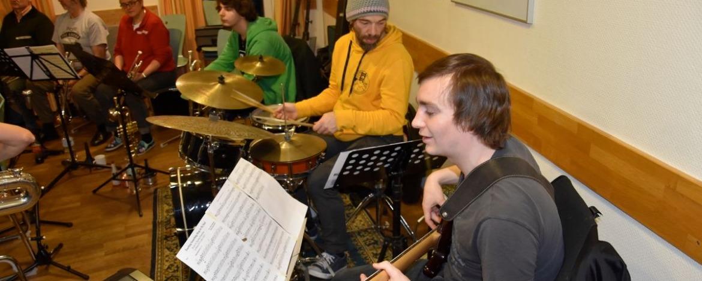 Jazz-Workshop Jugendherberge Dahme