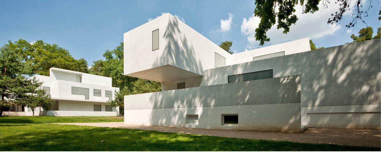 UNESCO-Meisterhaus
