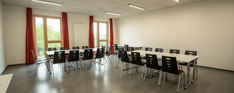 Meet & rehearse in Heilbronn