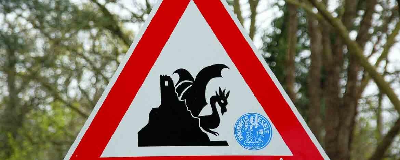 Vorsicht Drachen