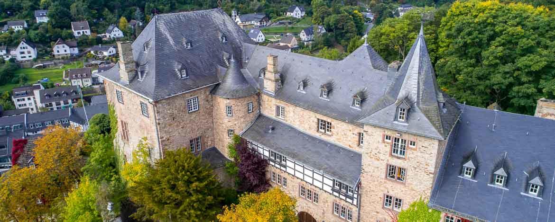 Familienurlaub Blankenheim