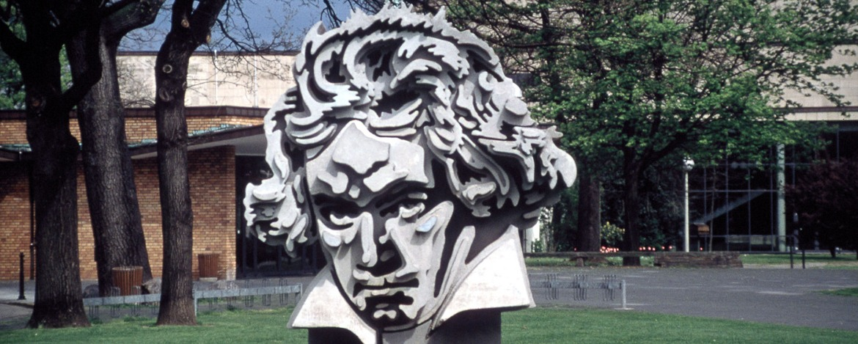 Beethovenkopf