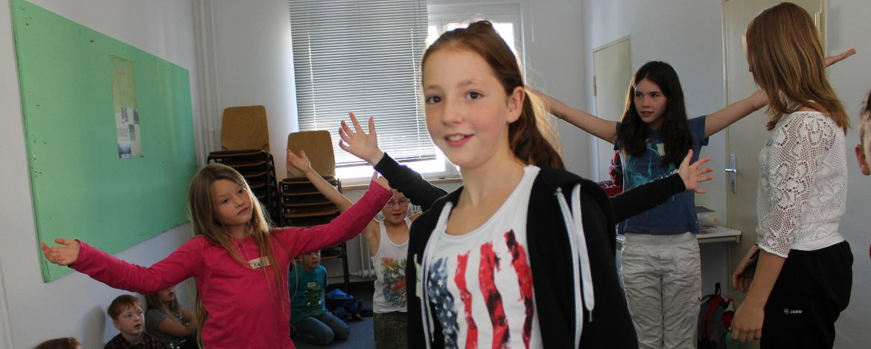 Klassenfahrt in die Jugendherberge Donauwörth