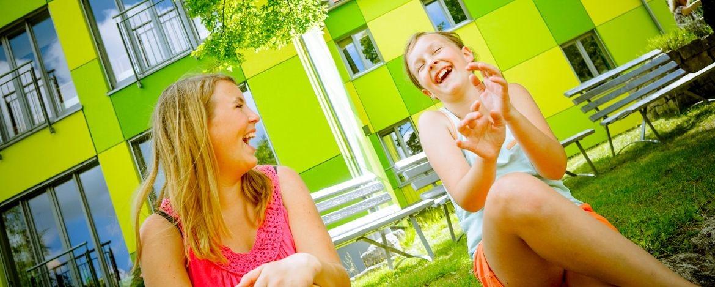 Pädagogisch wertvolle Klassenfahrten in der Jugendherberge