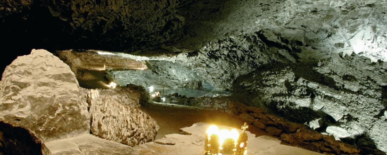 Barbarsossahöhle