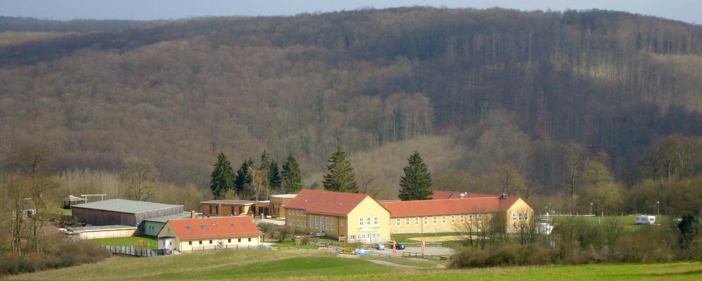Klassenfahrten Lauterbach / Thür.