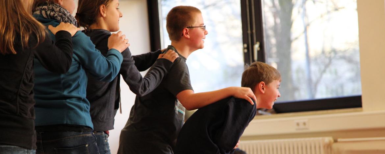 Klassenfahrten Altenburg Windischleuba