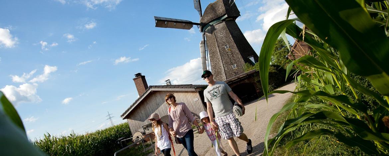 Mühle Donsbrüggen