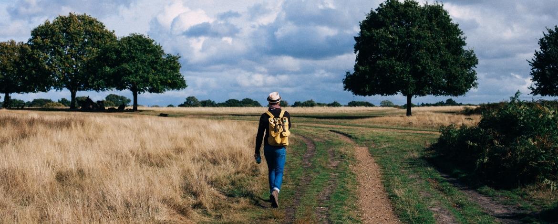 Fastenwoche und Wandern Jugendherberge Dahme