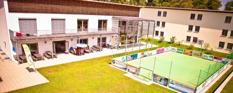 Freizeitmöglichkeiten in der Sport|Jugendherberge Bad Tölz