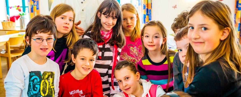 Gemeinschaft erleben in der Jugendherberge