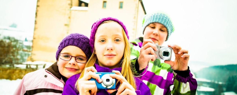 """Mit Gütesiegel """"Lehrplan unterstützend"""" für Grundschulen"""