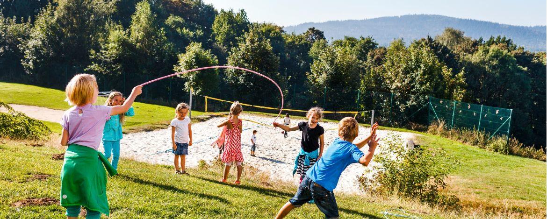 Spiel, Spaß und gemeinsame Zeit mit Euren Freunden