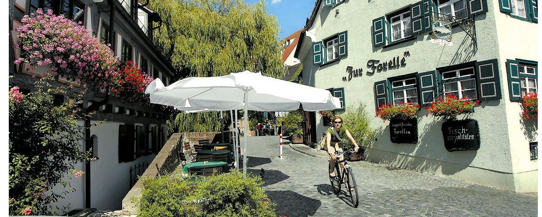 Fischerviertel Ulm