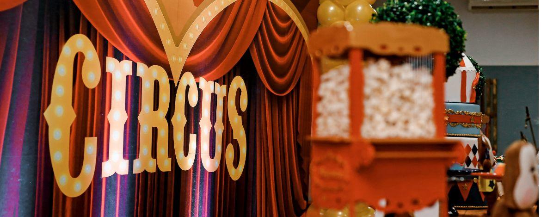 Willkommen zu eurer Zirkusfreizeit in der Jugendherberge Naumburg