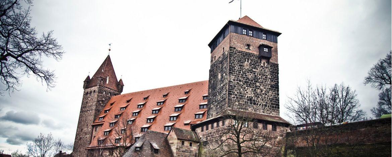 Die Kultur|Jugendherberge in Nürnberg - beliebt bei allen Schulklassen.