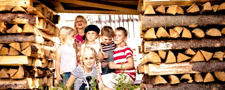 In der Umwelt|Jugendherberge Waldhäuser