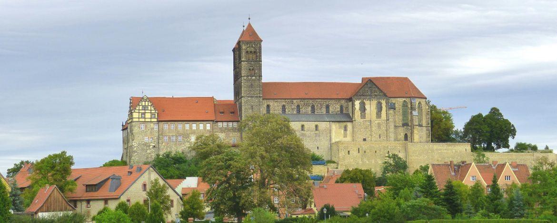Klassenfahrten Quedlinburg