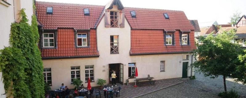 Jugendherberge Quedlinburg