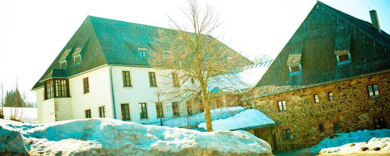 Klassenfahrten Waldhäuser