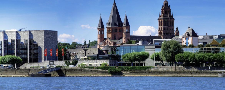 Klassenfahrten Mainz