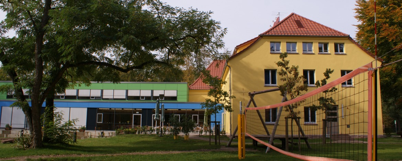Familienurlaub Dessau