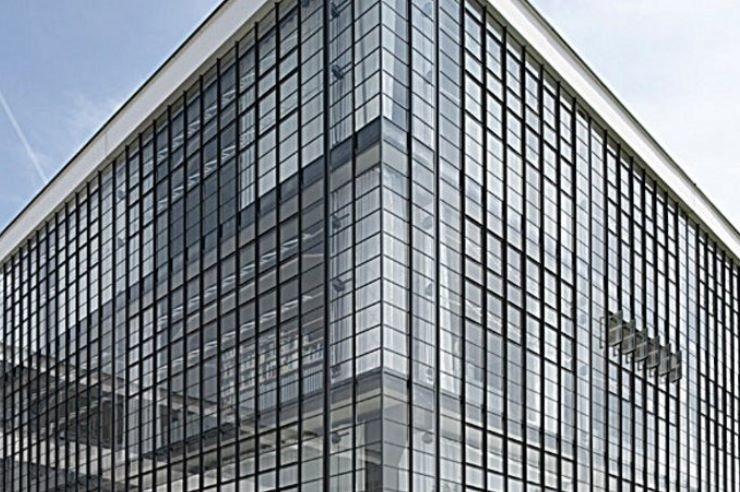 Bauhausgebäude