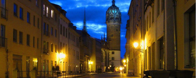 Familienurlaub Wittenberg