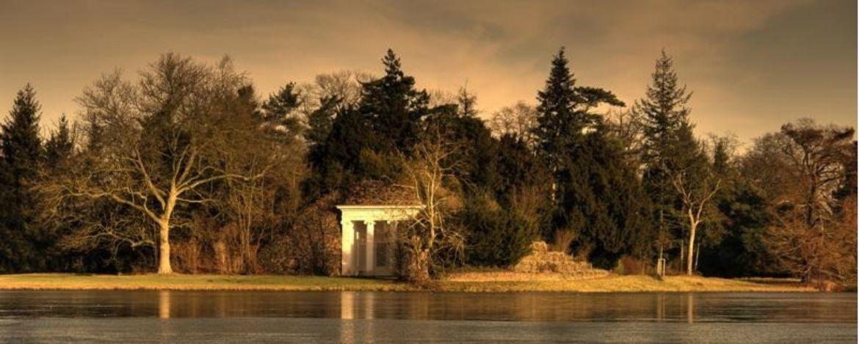 Dessau-Wörlitzer Gartenreich - UNESCO Welterbe