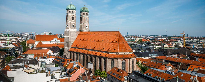 Münchner Sehenswürdigkeiten auf Klassenfahrt