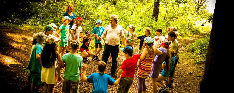 Klassenfahrten Waldmünchen