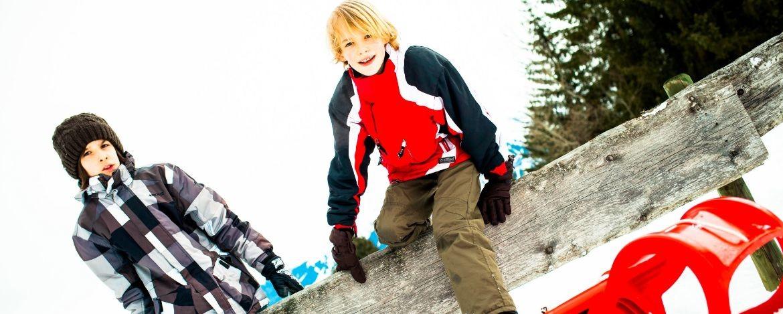 Wintererlebnis am Skiberg Brauneck und im Isartal