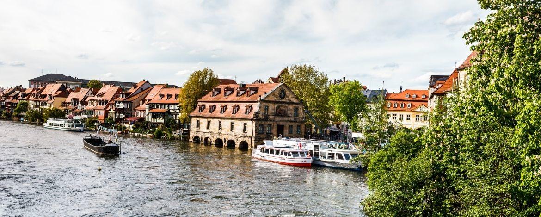 "Klassenfahrten Bamberg ""Am Kaulberg"""
