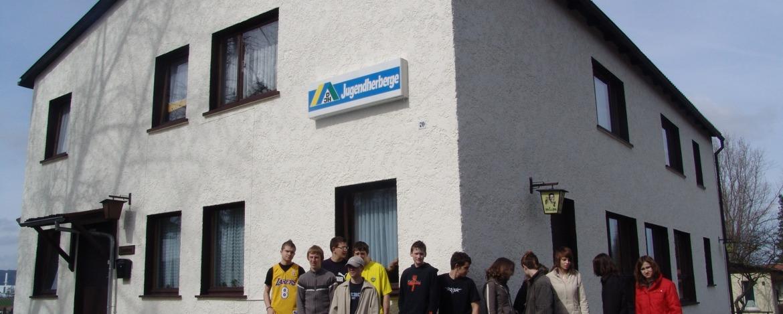 Jugendherberge Bad Salzungen