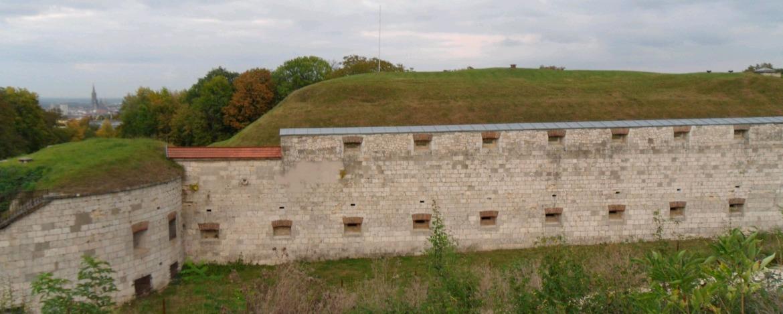 Festung Oberer Kuhberg