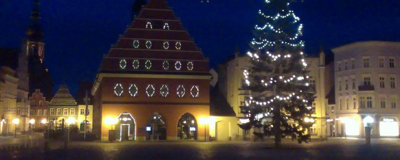 Familienurlaub Greifswald