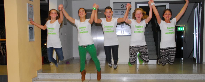 Gruppenreisen Heidelberg International