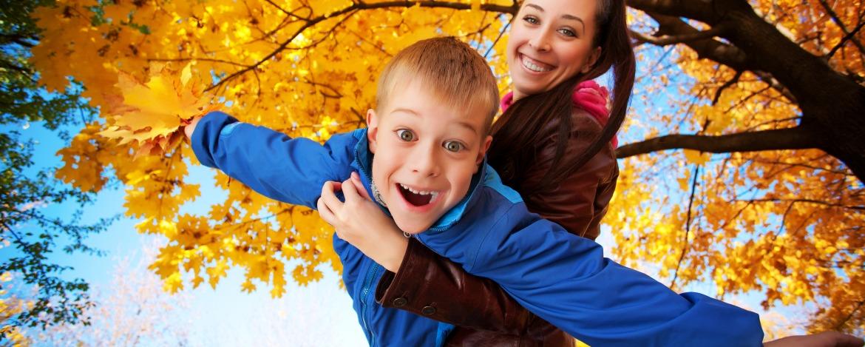 Familienurlaub Warnemünde